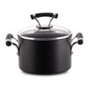 <strong>Contempo 3-qt. Soup Pot with Lid</strong> by Circulon