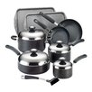 Circulon Total Hard Anodized Nonstick 13 Piece Cookware Set
