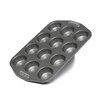 <strong>Bakeware 12 Cup Muffin Pan</strong> by Circulon
