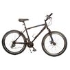 Titan Men's Dark Knight Alloy All Terrain Mountain Bicycle
