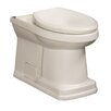 Danze® Cirtangular Elongated Toilet Bowl Only