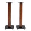 "<strong>Transdeco International</strong> 30"" Fixed Height Speaker Stands (Set of 2)"