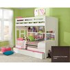 American Woodcrafters Smart Solutions Study Loft