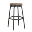 "American Woodcrafters Stockton 30"" Swivel Bar Stool"