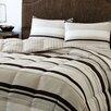 Eddie Bauer Redmond Stripe Down Alternative Comforter set