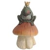 <strong>King Frog Garden Decor (Set of 6)</strong> by DHI Accents