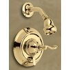 <strong>Pegasus</strong> Series 5000 Thermostatic Shower Faucet Trim