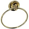 Elizabethan Classics Wall Mounted Towel Ring