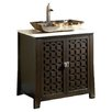 "Belle Foret 30"" Single Bathroom Vanity Set"