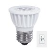 Bulbrite Industries 6W LED Light Bulb