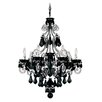 Schonbek Cappela 7 Light Chandelier