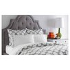 <strong>Hollywood Printed Duvet Cover</strong> by Jonathan Adler