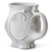 <strong>Jonathan Adler</strong> Utopia Elephant Mug