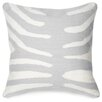 Jonathan Adler Pop Zebra Pillow
