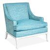 Jonathan Adler Chippendale Lounge Chair