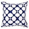 <strong>Jonathan Adler</strong> Hollywood Printed Euro Sham (Set of 2)