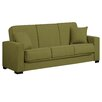Handy Living Malibu Convert-a-Couch Sleeper Sofa