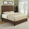 Handy Living Byanca Queen Panel Bed