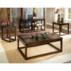 Steve Silver Furniture Alberto Coffee Table Set