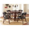Steve Silver Furniture Tournament 5 Piece Dining Set
