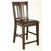 Steve Silver Furniture Gibson Bar Stool with Cushion