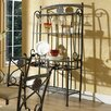 Steve Silver Furniture Brookfield Storage Baker's Rack