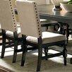 Steve Silver Furniture Leona Side Chair