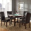 <strong>Hartford 5 Piece Dining Set</strong> by Steve Silver Furniture