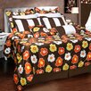 <strong>Tribeca Living</strong> Sonja 24 Piece Room in a Bag Comforter Set