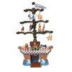 Kurt Adler Wooden Noah's Ark Tree