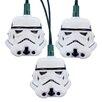 Kurt Adler 10-Light Stormtrooper Light Set