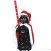 Kurt Adler 50-Light Darth Vader 3D Tinsel Lawn Lighting Display