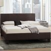 Birlea CM Berlin Fabric Bed Frame