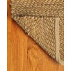 Natural Area Rugs Jute Timeless Rug