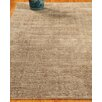 Natural Area Rugs Wool Petra Taupe Area Rug