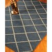 Natural Area Rugs City Retreat Gray Geometric Area Rug