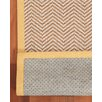 Natural Area Rugs Salina Bamboo Brown Area Rug