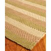 Natural Area Rugs Jute Midtown Area Rug