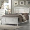 <strong>Winchester Shutter Panel Bed</strong> by Alpine Furniture