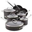Anolon Authority Nonstick 12 Piece Cookware Set