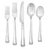 Farberware Savory Sand 60-Piece Flatware Set