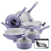Farberware New Traditions 12 Piece Cookware Set II