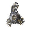ARTERIORS Home Falcon 1 Light Wall Sconce