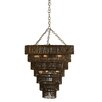 ARTERIORS Home Lennon 8 Light Drum Chandelier