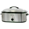 Buffalo Tools Sportsman 18 Quart Roaster Oven