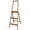 Buffalo Tools AmeriHome 3' Lightweight Aluminum Step Ladder