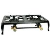 Buffalo Tools Sportsman Outdoor Stove