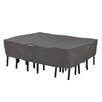Classic Accessories Ravenna Patio Table & Chair Set Cover