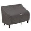 Classic Accessories Ravenna Patio Bench Cover