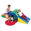 <strong>Alpine Tunnel Slide</strong> by The Children's Factory